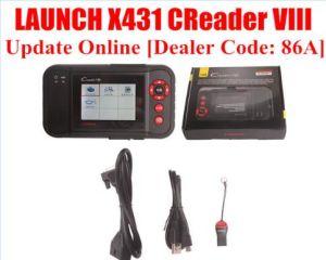 Launch Creader VIII Code Reader pictures & photos