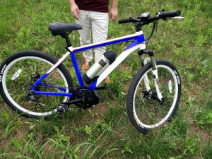 E Bike Mountain Bike From Motorized Bicycle Companies pictures & photos