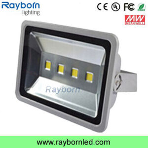 Outdoor Waterproof IP65 200W Tunnel Playground Stadium LED Flood Light pictures & photos