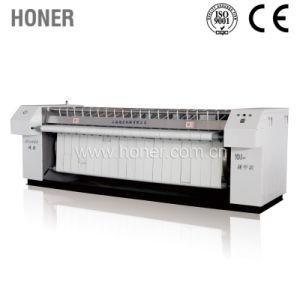 Industrial Flatwork Ironer (Single Roller)