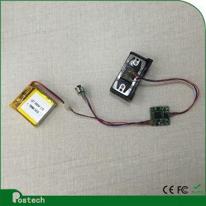 Bluetooth Msr009 Magnetic Stripe Card Reader Bt009 pictures & photos
