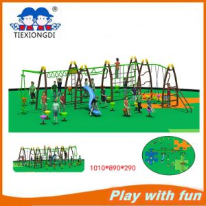 Outdoor Training Equipment for Children Txd16-Bh134 pictures & photos