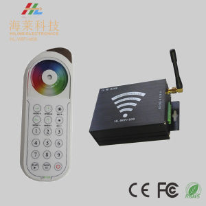 12-24V 2.4G Wireless Dimming CT RGB LED 3 in 1 Dimming & Touch WiFi Driver pictures & photos
