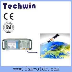 Techwin Brand Vector GPS Signal Generator Set pictures & photos