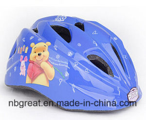 2016 New and Hot Selling---Children Bycicle Skating Helmet pictures & photos