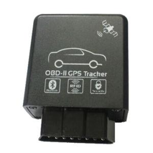 Play-N-Plug OBD 2 Car Tracker Read Error Code, Fuel Detection Tk228-Ez pictures & photos