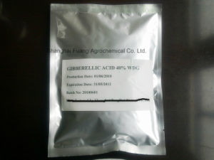 Plant Growth Biotech Gibberellic Acid (A3) Water-Soluble40% Wdg Gibberellin pictures & photos