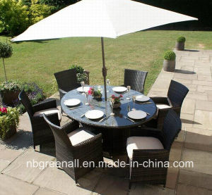 Wholesale Used Dining Set Garden Outdoor Furniture pictures & photos