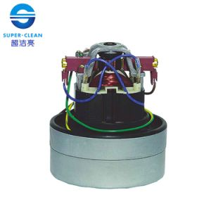 China Motor, Dry Vacuum Cleaner Motor pictures & photos