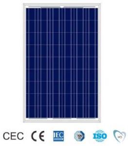 180W TUV/Ce Approved Polycryastalline Solar Module (ODA180-24-P) pictures & photos