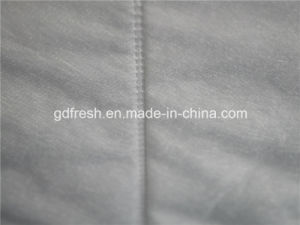 Nonwoven Pocket Bag Filter with Efficiency F5 pictures & photos