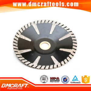 125mm Bowl Grinding Saw for Granite pictures & photos