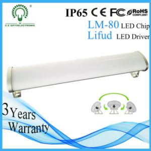 IP65 Lifud Driver 600mm Aluminum LED Tri Proof Light/LED Lighting pictures & photos
