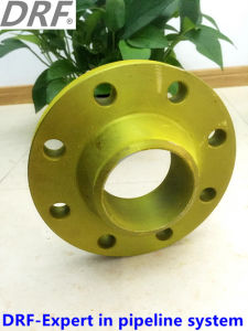 Pipe Flange Piping Fitting Flange