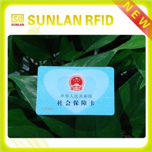 New Product 125kHz Em&Tk4100 RFID Card with Free Sample pictures & photos