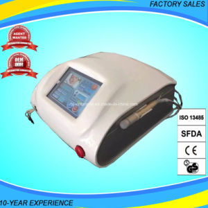 Ce Approved 980nm Diode Laser for Vascular/Blood Vessels/Spider Veins Removal pictures & photos
