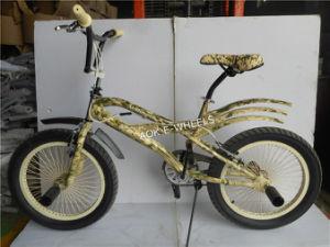 """20"""" Steel Mini Freestyle BMX Bike (AOK-BMX018) pictures & photos"""