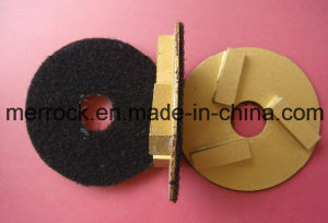 Diamond Tool Marble Floor Grinding Disc pictures & photos