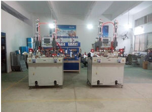 High Frequency Welding Machine for, Leather Hand Bag, Made in China pictures & photos