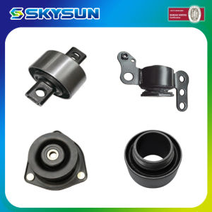 Japanese Truck Auto Spare Parts Engine Mount 1g-40821-8 for Isuzu pictures & photos