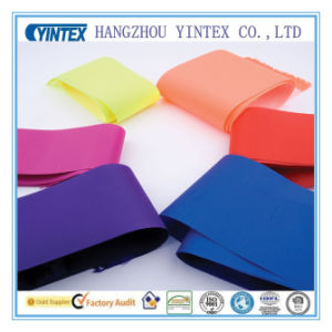 Wholesale Fabric of Polyester Material (70-200GSM) pictures & photos