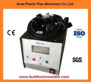 20-315mm Electrofusion Welding Machine for PE Pipe pictures & photos