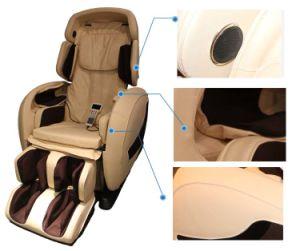 2015 New Design Shiatsu Massage Chair (WM001-S) pictures & photos