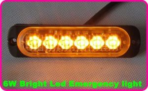 LED Emergency Light, Flashing Warning Light