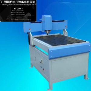 Advertising CNC Cutting Engraver Machine 6090 pictures & photos