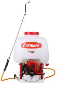 Backpack Gasoline Power Sprayer with CE (TF-800A) pictures & photos