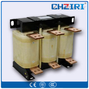 Chziri AC Output Reactor for Chziri VFD pictures & photos