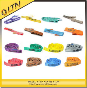 Hot Selling Webbing Sling Type Nh-Ws-a pictures & photos