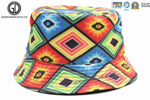2016 Hot Fashion Korean Style Colorful High Quality Bucket Hat pictures & photos