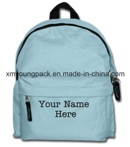 Small Kids Personalized Backpack Bag for Promotion Gift pictures & photos