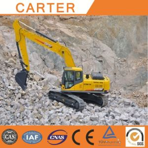 Carter CT220-8c (22t) Multifunction Heavy Duty Hydraulic Crawler Backhoe Excavator pictures & photos