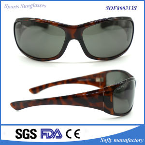 Online Shop Fashion Brand Unisex Outdoor Polarized Sports Sunglasses/Spectacles pictures & photos