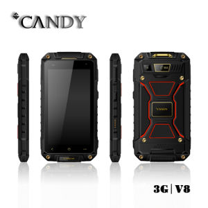 Quad Core 3G Smartphone Waterproof Function pictures & photos