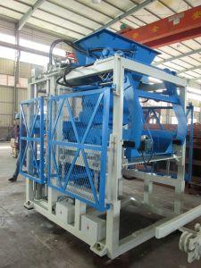 Qt4-15 Muti-Function Concrete Block Machine pictures & photos