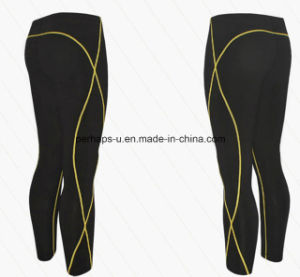 2016 Wholesale Fitness Clothes Men Sport Pants pictures & photos