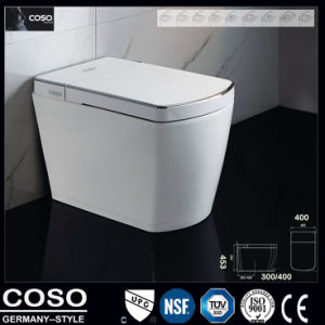 Intelligent Bathroom Toilet High Quatity Toilet (tc-38803) pictures & photos