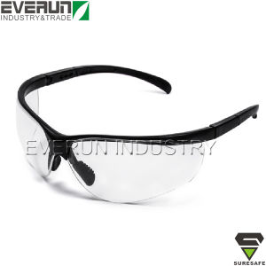 Adjustable Leg Safety Glasses Protective Eyewear (ER9325) pictures & photos