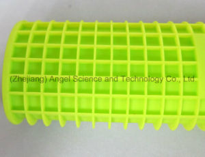 Non-Toxic Silicone Pan Pot Handle Cover Silicone Rubber Handle Cover Sg28 pictures & photos