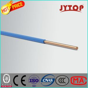 H05z1-U / H07z1-U/R Copper Wire, Halogen Free, Flame Retardant, Single -Core Cables with Copper Conductor pictures & photos