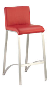 High Back Bar Chair High Chair Without Armrest pictures & photos
