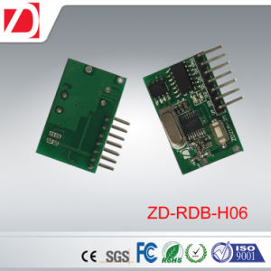 Decoding Function Receiver Board Module Factory Customization pictures & photos