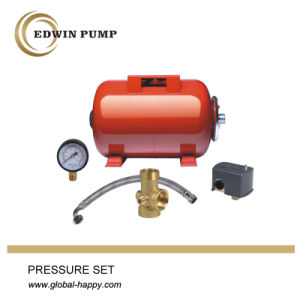 Pressure Switch Used in Water System PC-2A pictures & photos