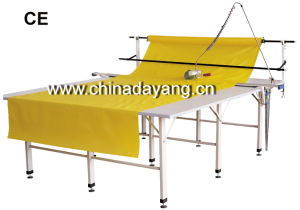 Ce Manual End Cutter Guide Track Cutting Machine OEM/ODM (DYDB-1) pictures & photos