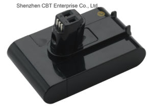 OEM Vacuum Cleaner Battery for Dyson DC31, DC35, DC44 Animal 22.2V pictures & photos