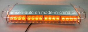 21.6 Inches Magnet Mouted Emergency Light /Mini Strobe LED Lightbar