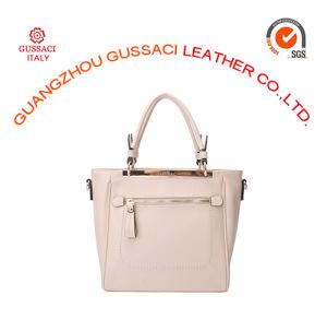 Wholesale Designer Popular Lady Tote Bag PU Handbag